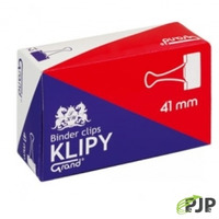 KLIPY DO AKT GRAND 41 MM OP. 12 SZT.