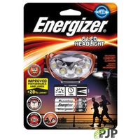 LATARKA ENERGIZER HEADLIGHT 6 LED