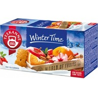 HERBATA TEEKANNE WINTER TIME OP. 20 T.
